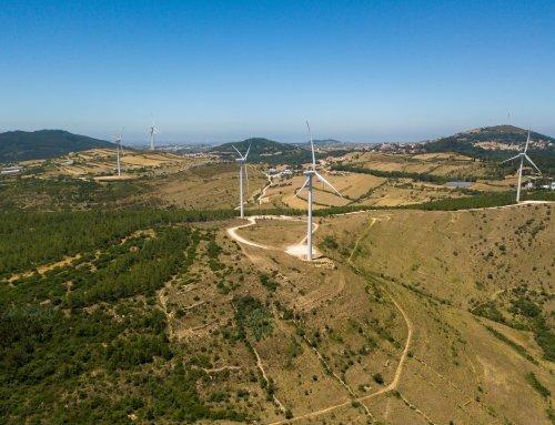Uso do solo e fixação de carbono em Portugal continental